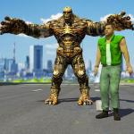 Stone giant sim: Giant hero 2019 1.7(Mod)