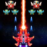 Galaxy Attack: Robot Transform Chicken Shooter  12.2 (Mod)