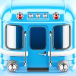 Subway Train Simulator 2D 2021 – metro driving sim 1.71 (Mod)