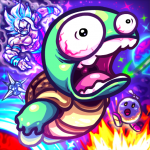 Suрer Toss The Turtle 1.180.37 (Mod)