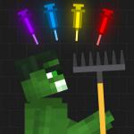 Super Hero Playground Ragdoll Stick  1.0.4 (Mod)
