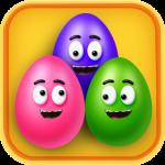 Surprise Eggs 1.6.2 (Mod)
