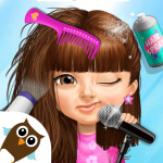 Sweet Baby Girl Pop Stars – Superstar Salon & Show 3.0.10001 (Mod)