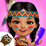 Sweet Baby Girl Summer Camp – Holiday Fun for Kids 7.0.30001 (Mod)