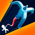 Swing Loops – Grapple Hook Race 1.6.0 (Mod)