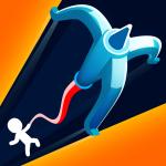 Swing Loops – Grapple Hook Race 1.6.0 (Mod)