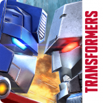 TRANSFORMERS: Earth Wars 12.0.0.931 (Mod)