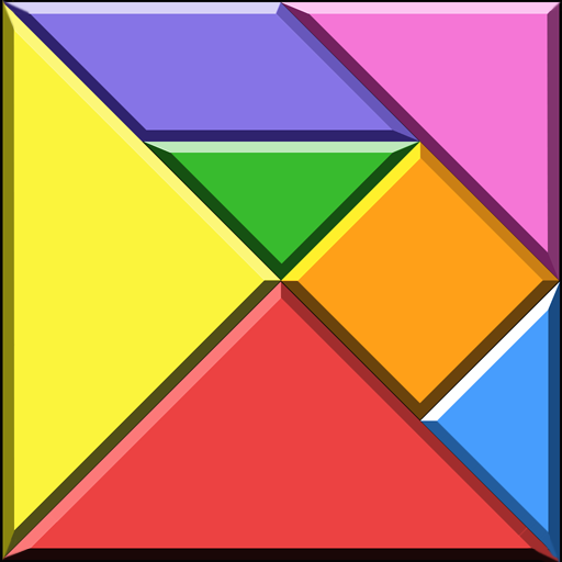 Tangram King 1.2.3 (Mod)
