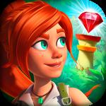 Temple Run: Treasure Hunters 3.4.7109  (Mod)