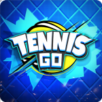 Tennis Go World Tour 3D  0.10.2 (Mod)