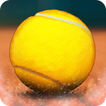 Tennis Mania Mobile 11.0 (Mod)