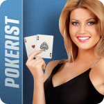 Texas Hold'em & Omaha Poker: Pokerist  39.3.0 (Mod)