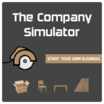 The Company Simulator (Business Game) 1.2 (Mod)