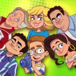The Goldbergs: Back to the 80s  1.11.2854 (Mod)