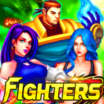 The King Fighters of Street 3.3 (Mod)