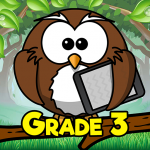 Third Grade Learning Games 5.2 (Mod)