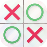 Tic Tac Toe 6.04 (Mod)