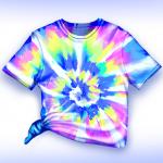 Tie Dye 1.4.0 (Mod)