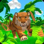 Tiger Simulator 3D 1.037 (Mod)