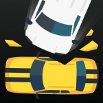 Tiny Cars Fast Game  84 (Mod)