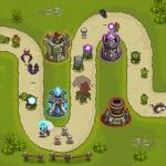 Tower Defense King  1.4.8 (Mod)