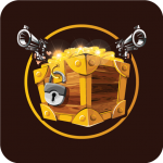 Treasure Wars 3.13 (Mod)
