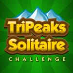 TriPeaks Solitaire Challenge 1.4.1 (Mod)