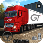 Truck Parking 2020: Prado Parking Simulator 0.1 (Mod)