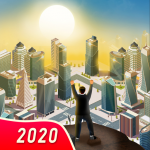 Tycoon Business Game – Empire & Business Simulator  4.1 (Mod)