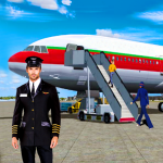 US Airplane ✈️ Simulator 2019 1.0 (Mod)