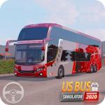 US Bus Simulator 2020 : Ultimate Edition 0.1 (Mod)