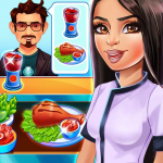USA Cooking Games Star Chef Restaurant Food Craze 1.01 (Mod)