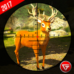 Ultimate Deer Hunting 2018: Sniper 3D Games 1.3 (Mod)