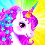Unicorn Dress Up – Girls Games 2.3.7 (Mod)