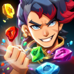 Valiant Tales: Puzzle RPG  1.6.6  (Mod)