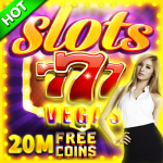 Vegas Slots – Las Vegas Slot Machines & Casino  18.0 (Mod)