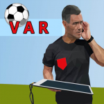 Video Assistant Referees (VAR) Game  10 (Mod)