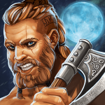 Viking Clan Call of Valhalla  3.21.0 (Mod)