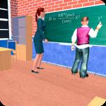 Virtual High School Teacher 3D  2.33.18 (Mod)