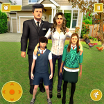 Virtual Mother Life – Dream Mom Happy Family sim 1.1 (Mod)