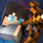 Voxel World – build and craft ! 1.6 (Mod)