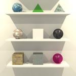 WHITE ROOM -room escape game- 2.0 (Mod)