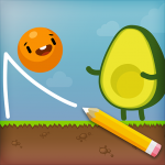 Where's My Avocado? Draw lines 20.1007.09 (Mod)
