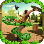 Wild Anaconda Snake Forest Attack Simulator 1.0 (Mod)