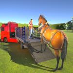 Wild Animal Transporter Truck Simulator Games 2020 1.7 (Mod)