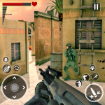 World War Pacific Free Shooting Games Fps Shooter 3.1 (Mod)