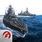World of Warships Blitz: Gunship Action War Game 3.4.2 (Mod)