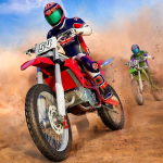 Xtreme Dirt Bike Racing Off-road Motorcycle Games 1.6 (Mod)