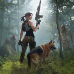Zombie Hunter Sniper: Last Apocalypse Shooter  3.0.29 (Mod)