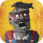 Zombie War  1.2.7 (Mod)